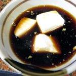 3396980 - 湯豆腐inタレ