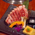 牛ぜん - 米沢牛 特選サーロイン