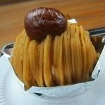近江屋洋菓子店 - 2014年12月再訪問