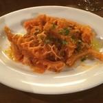 マルゴ - トリッパの 煮込みにフィット  赤シラーズ