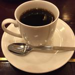 ローヤル - ブレンドコーヒー(500円)