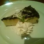 33969798 - クッキークリームチーズケーキ♪