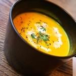 Bird - カボチャのスープ
