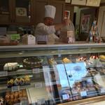 洋菓子エレン - おじさん、ジャムおじさんに似てる。いつまでも美味しいケーキを作り続けてください!
