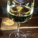 CAFE & BAR CHEESE - ブロンズ ワイン白