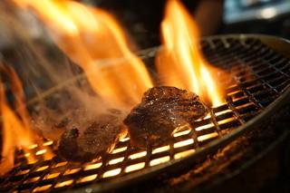 焼肉屋かねちゃん すすきの本店 - 焼くべし焼くべし!