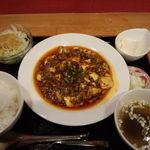 33975150 - 陳麻婆豆腐