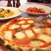ピノキオ - 料理写真:ピザ&パスタ