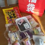 お菓子の菓だん - 料理写真: