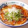 らー麺酒場秀 - 料理写真:丁寧にじっくり炙りあげた『炙りチャーシュー麺』