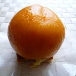 パティスリーメグン - 丸ごとピーチ 486円