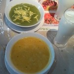 Piaaz - シーフードとチーズパラク