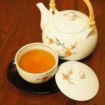 喫茶 真理庵 - 中国茶