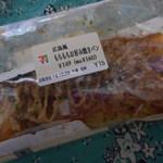 33981925 - 広島風お好み焼きパン160円