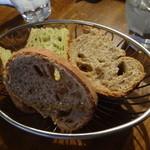 33983711 - 自家製パン