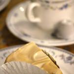 ねむ - ケーキセット