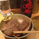 酒処 赤井 - さぶさぶなので…でんお〜〜(*^^*)