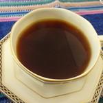 グリーン フォーレスト カフェ - 料理写真:Costa Rica SAKURAKO ストレート