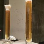 オリジナル洋風鍋 マルミット - なが〜いビール