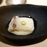33988211 - コース(10000円)・焼きごま豆腐