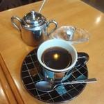 33988722 - ホットコーヒー