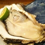 魚幸 - かき酢