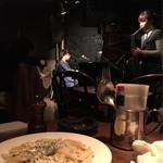 Jazz inn Lovely - ゴルゴンゾーラのペンネ