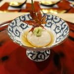 33990008 - 「くるみ豆腐」