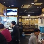 串屋横丁 - 内観