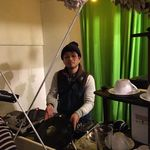 カフェ モナカ - 2015.1.4.LIVE