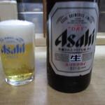たま - 瓶ビール