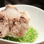 焼肉ホルモン・牛テール料理 あにき - メイン写真: