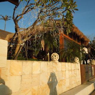 水湾 Bali景観餐廳 榕堤店