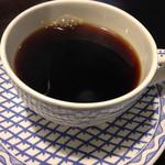 Kanda Coffee - 本日のコーヒーは、ニカラグアのジャバニカ種@320円