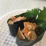 丸寿司 - ウニ