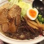 清正 - 熊本ターロー麺