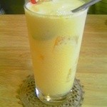 NUNU CAFE - ミックスジュース