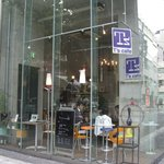 T's CAFE -