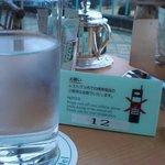 3400970 - 煙草はOK、携帯はNG。喫茶の王道です