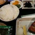 バロン - 朝定食550円