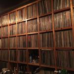 JBS - 壁一面レコード