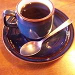 来゛留芽 - コーヒー