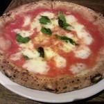 34006781 - pizzaマルゲリータ500円