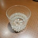 燈弥 - 八海山純米吟醸