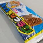 竹下製菓 - 料理写真:90えん『ブラックモンブラン』2014.12