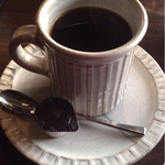喫茶館 グランドゥール - ドリンク写真: