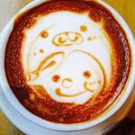 カフェ ゼノン -