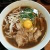 Raamenkagetsuarashi - 料理写真: