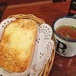 34014041 - パンとスープ