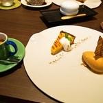 Ristorante Heiju - コーヒー&本日のドルチェ